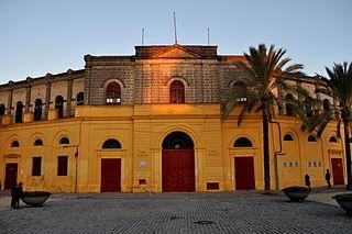 Jerez de la Frontera Municipality in Andalusia, Spain