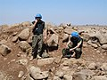 Polacy na Wzgórzach Golan 09.jpg