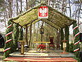Polish Army field altar.JPG