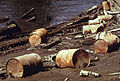 Pollution of the Snohomish river, Everett, Washington State.jpg
