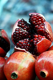 Pomegranate for male extra