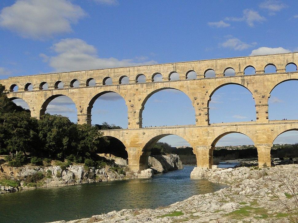 Pont du Gard - panoramio (11)