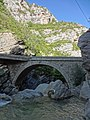 Pont du Pas d'Escale (amont-droit).JPG