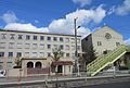 Poole Gakuin junior high school and high school.JPG