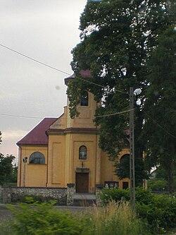 Poręba Żegoty-Kościół.jpg