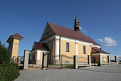 Poraż - Church 01.jpg