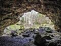 Porche de la grotte, vu de l'intérieur. (3).jpg