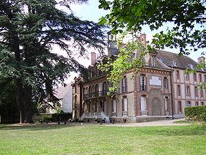 Musée national de Port-Royal des Champs - The Musée national de Port-Royal des Champs