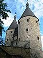 Porte de la Craffe Vue 2 Nancy Meurthe-et-Moselle France.jpg