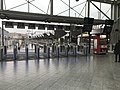 Portiques Gare de Lyon (Paris, France).JPG