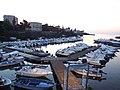 Porto turistico di Ognina Catania - Gommoni e Barche - Creative Commons by gnuckx - panoramio (62).jpg