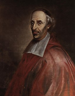 Portrait de Mgr François de Laval