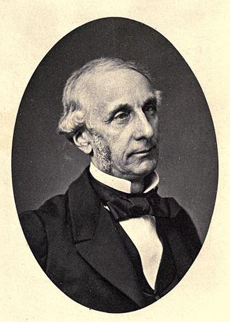 Edmond Henri Adolphe Schérer - Edmond Schérer.