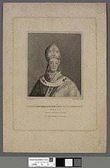 Henry Chichele Archbishop of Canterbury, Henry V