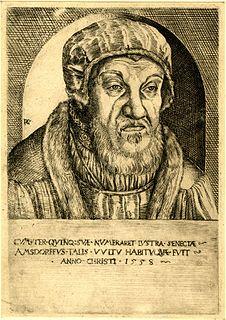 Nicolaus von Amsdorf German theologian and Protestant reformer