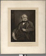 Robert Oliver Jones, Esquire. of Fonmon Castle
