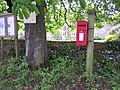 Post Box, West Beckham, 03 05 2010.JPG