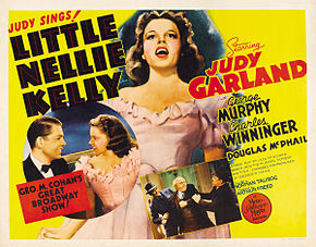 Description de l'image Poster - Little Nellie Kelly 02.jpg.