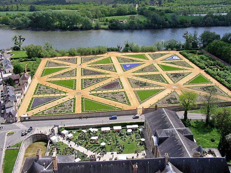 Dosiero potager la roche vikipedio - Photos du chateau de versailles et ses jardins ...