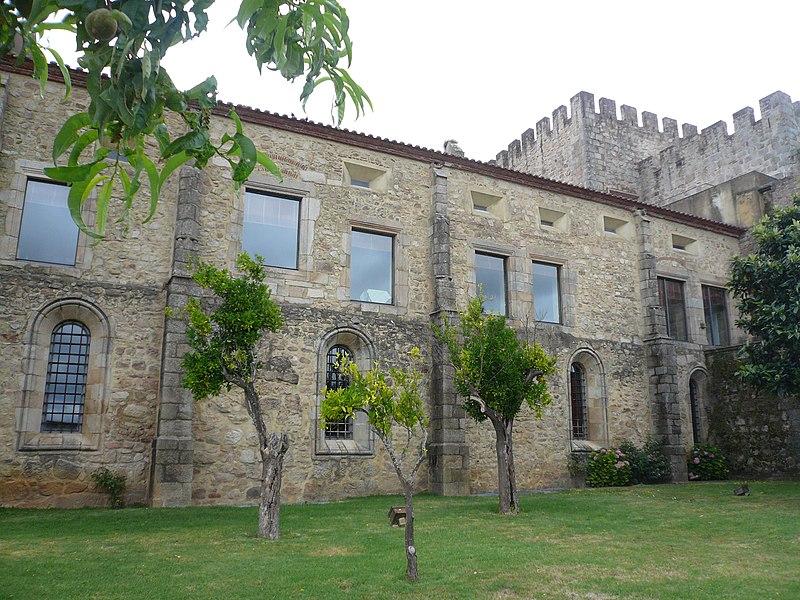 Crato Portugal  city photos gallery : Pousada Flor da Rosa Crato, Portugal Wikimedia Commons