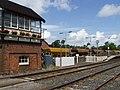 Poyntzpass Railway Station - geograph.org.uk - 1400414.jpg