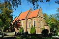 Poznań, Głuszyna, kościół par. p.w. św. Jakuba, XIII-XIX, nr. rej. A-152 z 25.04.1966 (1).JPG