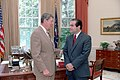 President Ronald Reagan and Antonin Scalia.jpg