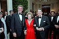 President Ronald Reagan and Nancy Reagan with Rock Hudson.jpg