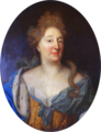 Presumed portrait of the Duchess of Montpensier (so-called the Princess of Conti).png