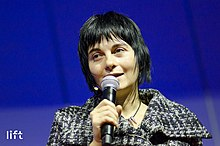 Profile photo of Primavera De Filippi