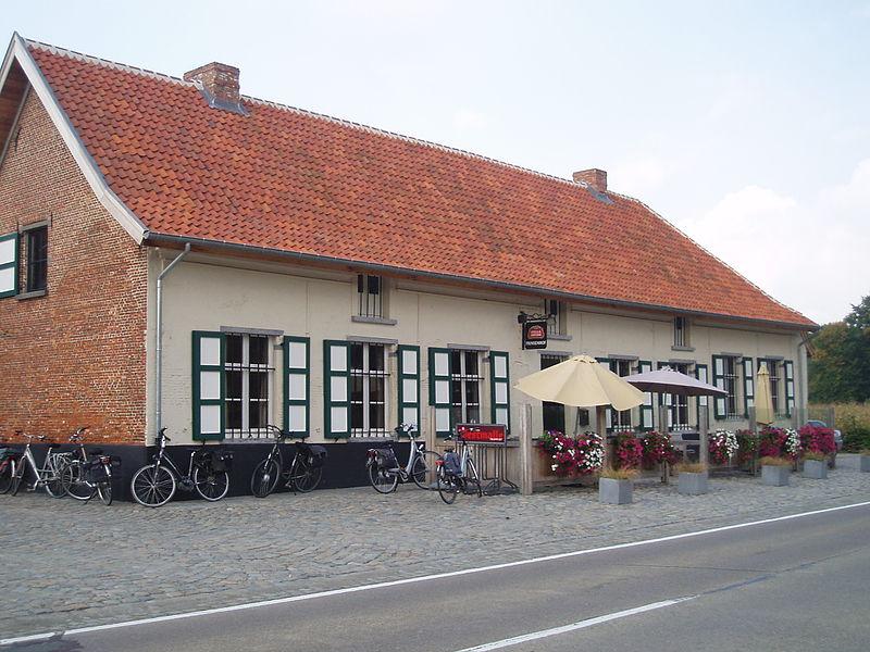 Prinsenhof Herenthout