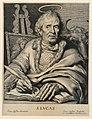 Print, St. Luke (S. Lvcas), 1650 (CH 18097483).jpg