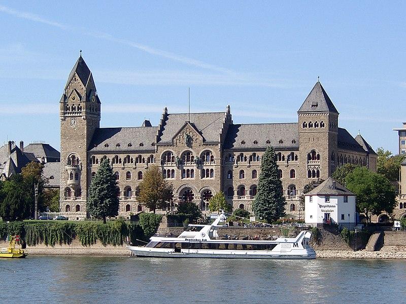 File:Provinzialregierung Koblenz.jpg