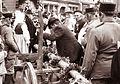 Pustni karneval v Ptuju - borovo gostüvanje 1962 (5).jpg