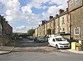 Pyrah Street, off Wilson Road, Wyke - geograph.org.uk - 527553.jpg
