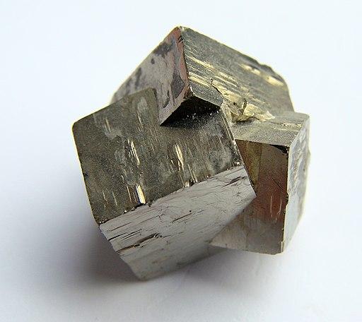 Pyrite 60608