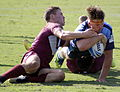 Qld residents vs NSW 3 May 2015 06.JPG
