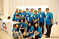 Quanta Research staff at COSCUP 20120819.jpg