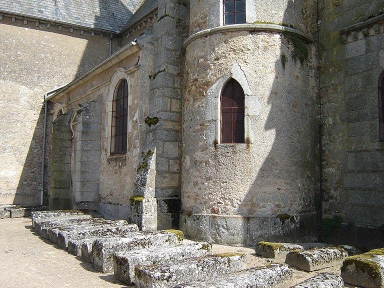 Maisons à vendre à Quarré-les-Tombes(89)