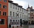 Quedlinburg Hotel zum Bär Markt 8 9 südlicher Erweiterungsbau.jpg