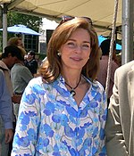 Queen Noor of Jordan - News - The Jerusalem Post