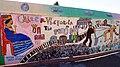 Queen Victoria mural, Wealdstone.jpg