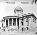 Queensland State Archives 2677 Customs House Rockhampton Quay Street Rockhampton c 1890.png