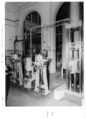Queensland State Archives 6415 Air pollution testing laboratory at University of Queensland George Street Brisbane April 1959.png
