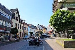 Marienstraße in Quierschied
