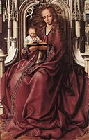 Quinten Massijs (I) - Virgin and Child - WGA14300.jpg
