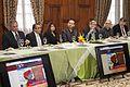 Quito, representantes de radios públicas de América Latina conocen sobre el caso Chevron (11107234215).jpg