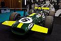 Rétromobile 2011 - Brabham BT26 - 1969 - 004.jpg