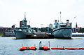RCN vessels, 2012-07-17 (7643264010).jpg