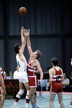 RIAN archive 492659 1980 Olympic Games. Basketball. USSR vs. Czechoslovakia.jpg